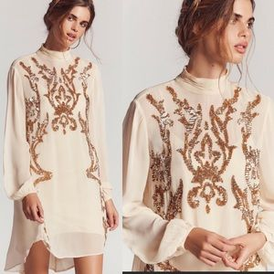 "Free People ""Just Like Heaven"" Dress"